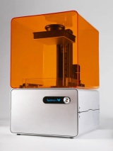 FormLabs set to shake 3D world at its foundations.